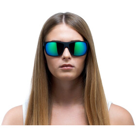 Red Bull SPECT Loom Sunglasses black/smoke-green